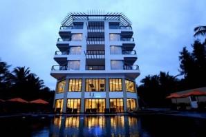 Unique  Mui Ne Resort