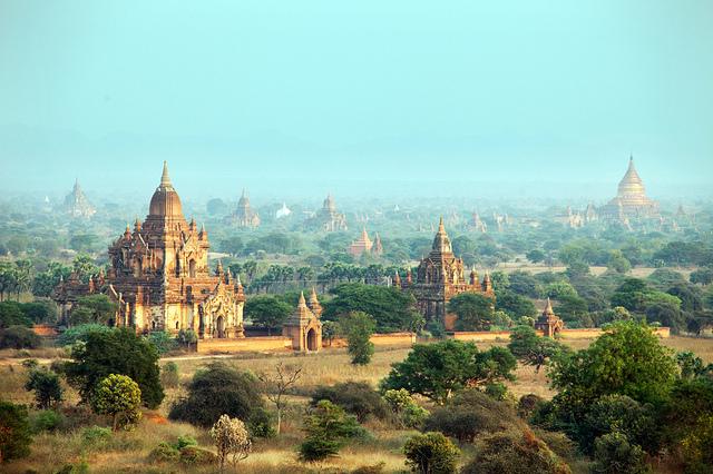 Bagan Mandalay