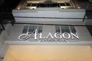Alagon Hotel