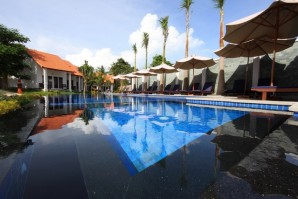 Terrace Phu Quoc Swimming Pool