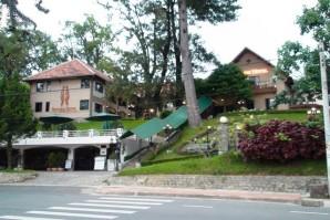 Bluewater Hotel Dalat