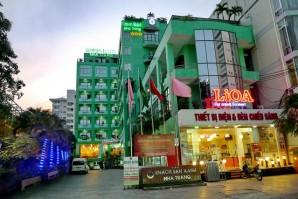Green Hotel Nha Trang - TNK Travel