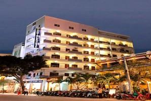 Ha Noi Golden 2 Hotel - TNK Travel