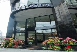 Legend Sea Hotel - TNK Travel