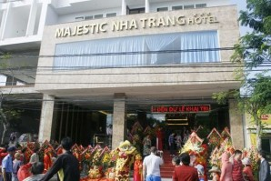 Majestic Nha Trang Hotel - TNK Travel