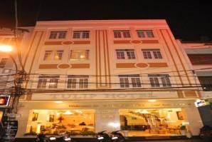 Tulip Hotel DaLat - TNK Travel