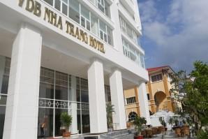 VBD Nha Trang Hotel - TNK Travel