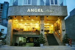 Angel Hotel DaNang - TNK Travel