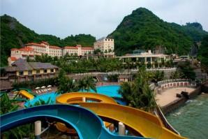 CatBa Island Resort & Spa - TNK Travel