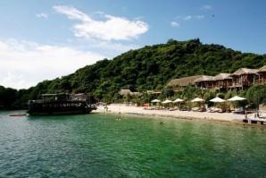 CatBa Monkey Island Resort - TNK Travel