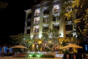 Essence Hoian Hotel Spa - TNK Travel