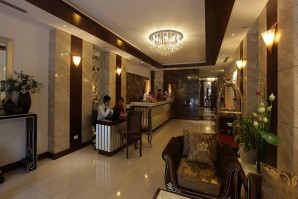 Hanoi Elegance Diamond Hotel - TNK Travel