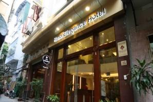 Hanoi Elegance Ruby Hotel - TNK Travel