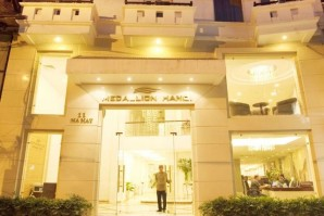 Medallion Hotel - TNK Travel