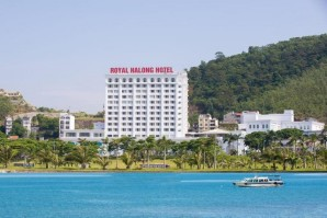 Royal HaLong Hotel - TNK Travel