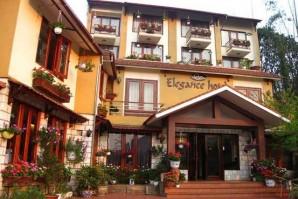 Sapa Eleganece Hotel - TNK Travel