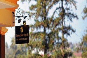 Sapa Elite Hotel -TNK Travel