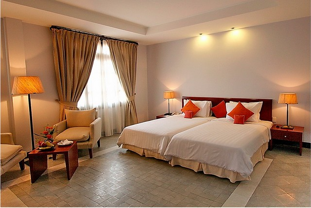 Villa hotel in hue city tnk travel for Hues boutique hotel location