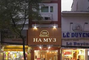 Ha My 3 Hotel - TNK Travel