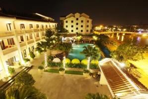 Thanh Binh Riverside Hotel - TNK Travel