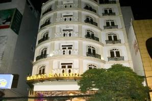 Sabah Saigon Hotel