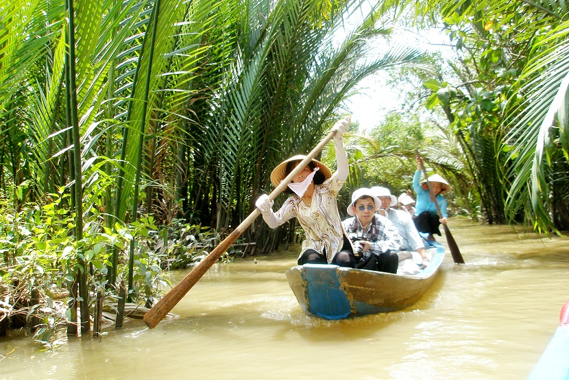Mekong Delta Discovery Day Tour - TNK Travel