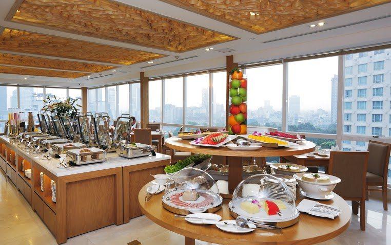 Paradise saigon boutique hotel tnk travel for Design boutique hotel hanoi