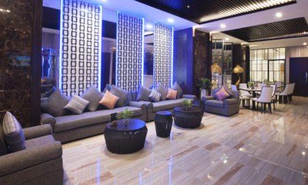 Sunrise Central Hotel 4