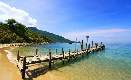 Exploring Cham island is the great experience if you don't know how to spend one day in Hoi An
