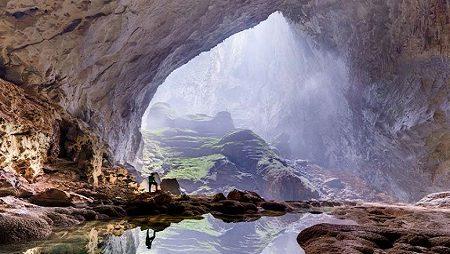 son doong cave in vietnam 1