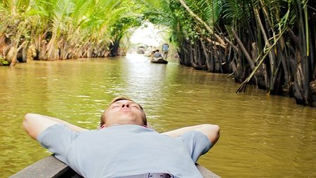 When is the best time to visit Mekong Delta
