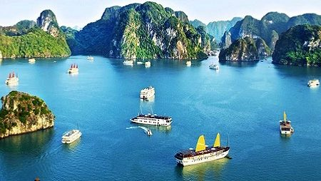 when is the best time to visit halong bay 1