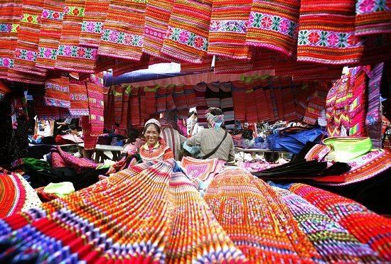 A Rich Diversity of Culture in Northwest of Vietnam
