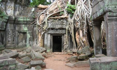 Angkor wat temple national geographic