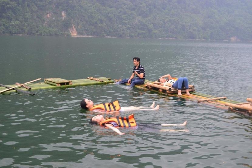 Ba be Lake 2