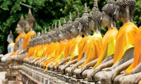 Bang Pa-In Summer Palace Thailand