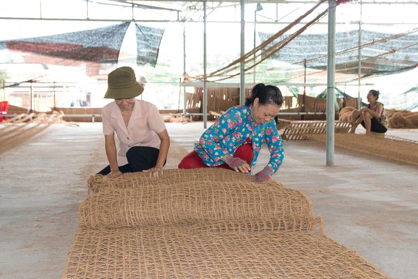 Mekong Delta local life