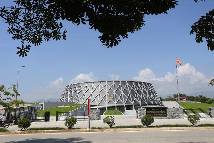 Dien Bien Phu Museum 1