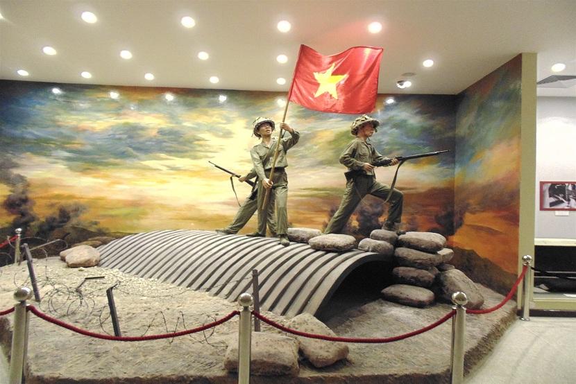 Dien Bien Phu Museum 3