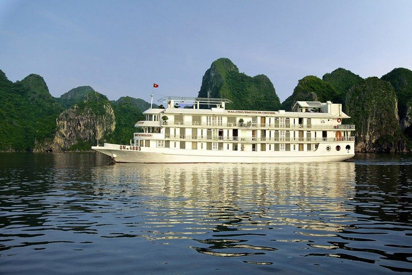 Emotion-Cruise-Halong-Overview