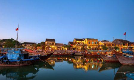 Hoi An Central Highlands of Vietnam