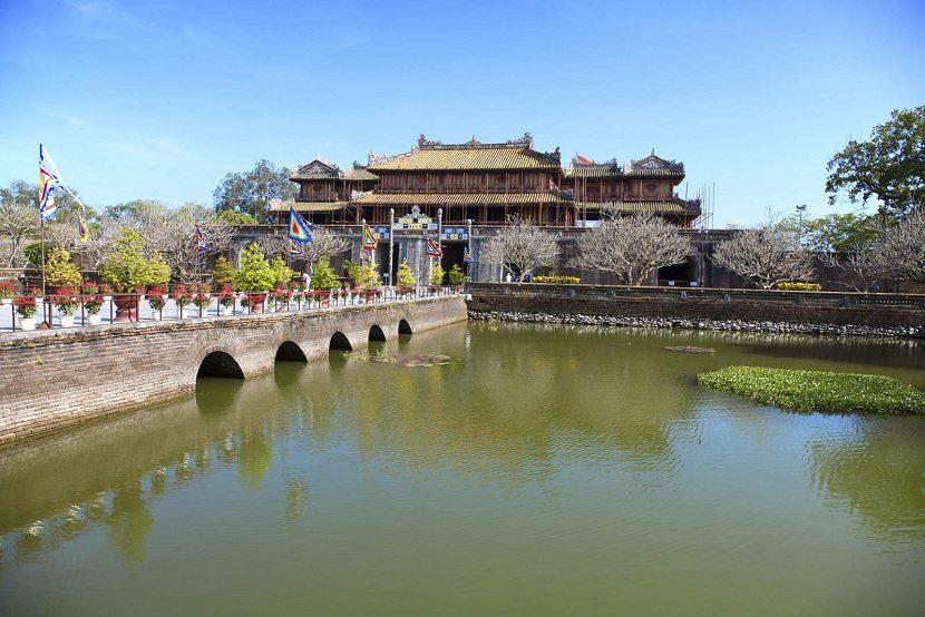 Purple  Forbidden City