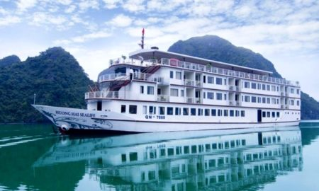 Huong Hai Sealife Cruise With TNK Travel