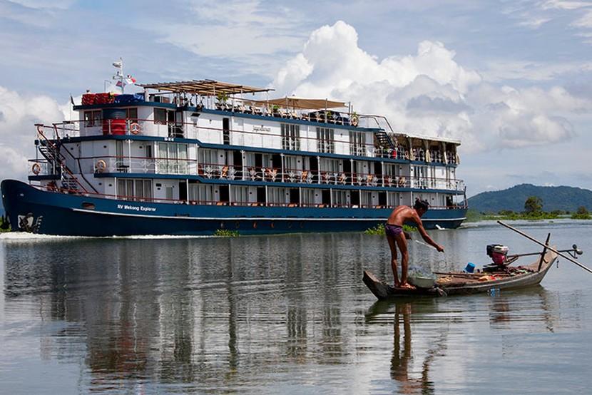 Jayavarman Cruise 4 Days