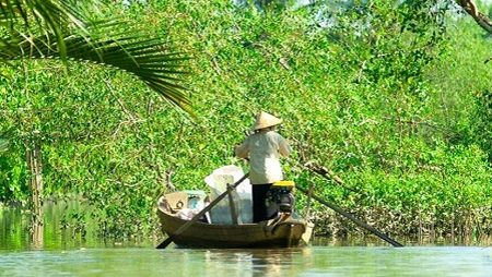 How Long Should You Spend on the Mekong Delta?