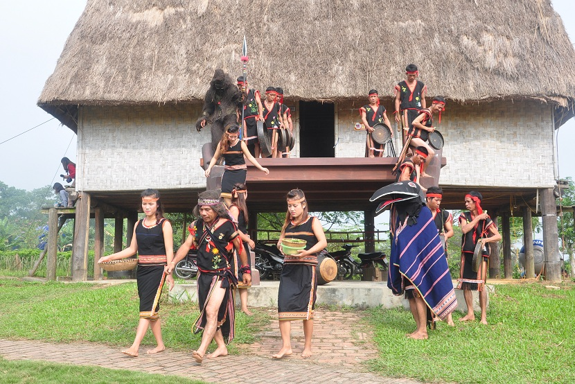 Ba Na Ethnic