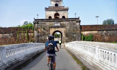 Ninh Binh Cycling