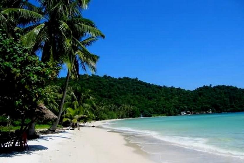 Phu Quoc Charm Island