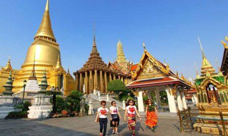Royal Grand Palace Bangkok