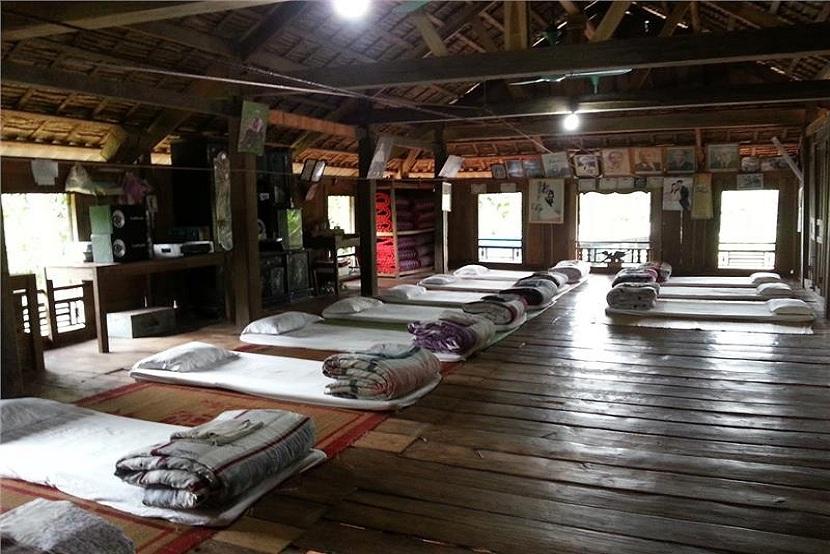 Thai Stil house